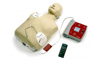 cpr aed picture