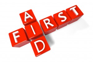 Firstaid Dice professional